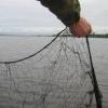 Дело омского экс-полицейского о незаконной ловле рыбы передадут в суд