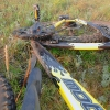 Пьяный водитель в Омской области сбил 12-летнего велосипедиста