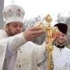 В Омской области в Крещение частично ограничат движение транспорта