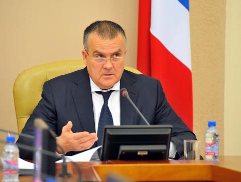 Андрей Новосёлов