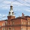 Омская епархия получила землю в центре города со второй попытки