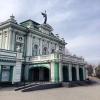 Спектакль «Мария» омского драмтеатра номинирован на престижную премию «Золотая маска»