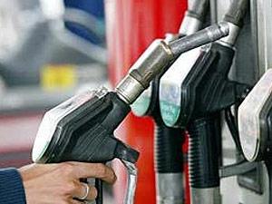 Бензин стал дефицитом