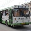 Омский муниципальный автопарк изношен на 100 процентов