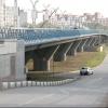 Омские дорожники до конца марта будут чистить метромост