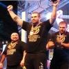 Омича Евгения Маркова признали самым сильным человеком России