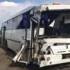 УГИБДД: В аварии на трассе Омск — Тара виноват водитель автобуса