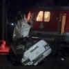 Под Владимиром поезд протаранил автобус: погибло минимум 16 пассажиров