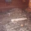 Омичи вновь сообщили об обрушении части стены дома на улице 20 Партсъезда