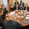 Главы Омской области и Павлодара решили создать авиасообщение