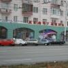 Пристройка к зданию на Ленинградской площади оказалась незаконной