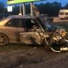 В Омске произошло ДТП с тремя пострадавшими