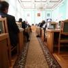 Депутаты городского Совета назначили дату выборов мэра Омска на 17 июня