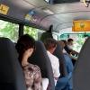 Около одной тысячи омских перевозчиков продолжают нелегальную деятельность без маршрутных карт