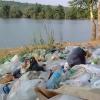 Прокуратура указала мэрии Омска на 8 мусорных свалок на берегу реки