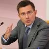 Назаров назначил Антропенко своим замом