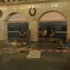 Виктор Назаров выразил соболезнования Губернатору Петербурга в связи с взрывом в метро