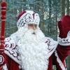 Дед Мороз откроет свою резиденцию в Омской области