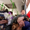 В Омске восстановлены еще 2 садовых маршрутах