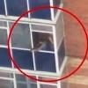 Омич устроил стрельбу из ружья с балкона девятиэтажного дома