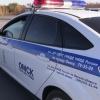 Сбежавший с места ДТП в Омске водитель оказался пьян