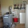 Житель Омской области украл котел и трубы отопления