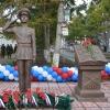 Памятник кадету установили возле Омского военного учебного заведения