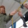 РЭК назначила новые тарифы на проезд в Омске