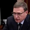Бурков удивился, что культурные учреждения Омска собирают полные залы