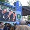 На джазовый open-air в Омск приедет победительница итальянского «Голоса»