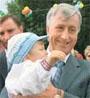 27 мая мэрия Омска отчитывается перед жителями о своей работе в 2008 году