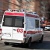 В Омске на 3-й Енисейской иномарка сбила 10-летнего мальчика