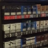 Омские полицейские изъяли из киоска 2 тысячи пачек контрафактных сигарет