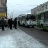 Муниципальный транспорт Омска готов к работе зимой и летом