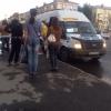 В Омской области увеличилось число ДТП по вине водителей общественного транспорта