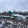 При крушении вертолета МИ-8 в Ямало-Ненецком АО погибли два жителя Омской области