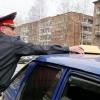 В Омске сотрудники ГИБДД проверят такси