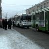 Госавтоинспекторам попался водитель омского автобуса без прав