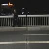 Промежуток между правой и левой частями Юбилейного моста нужен для его функционирования