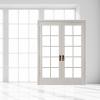 Двери ПВХ основные особенности и применение