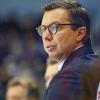 СМИ назвали имя нового главного тренера «Авангарда»