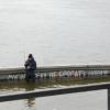 Специалисты ФГБУ «Обь-Иртышское УГМС» мониторят Иртыш в Омской области