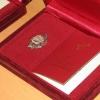 Государственные награды получили работники омского «Полета» в честь 75-летия завода