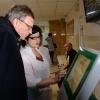 Александр Бурков не смог попасть на прием к кардиологу в Таре