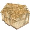 Строительство загородного деревянного дома: ключевые особенности