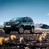 Преимущества Toyota Land Cruiser Prado перед конкурентами