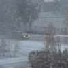 В Омской области начинаются февральские метели