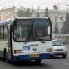Омские чиновники заявили, что пересаживаются на автобусы