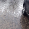 В Кировском округе Омска на смерть сбили пешехода