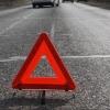 В Тюкалинском районе иномарка насмерть сбила женщину